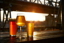Top 5 beer spots in Berlin