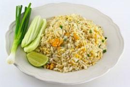 Dieta di Riso e risotti: 3 giorni