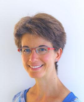 Karin Müller, Ernährungsberaterin SRK