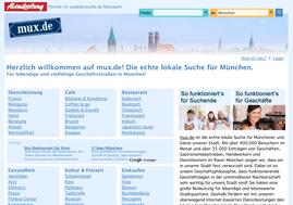 Mux - München von der besten Seite
