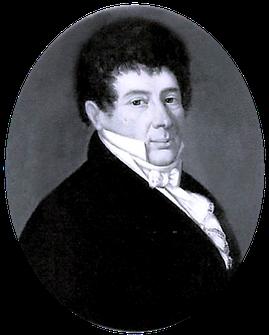 Le baron François Auguste de Montillet fut nommé maire de Champdor en 1816