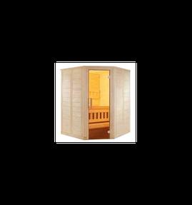 Sentiotec Sauna Wellfun Mini Saunatechnik Saunazubehör