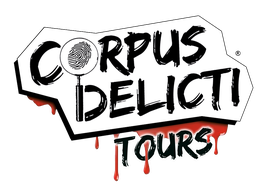 Corpus Delicti Tours Logo
