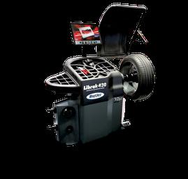 Butler LIBRAK 430 3D TEC