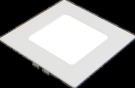 Bild: LED Paneel quadratisch 6W