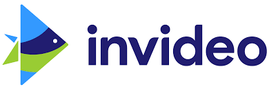 InVideo montage vidéo gratuit logo