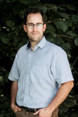 Teammitglied Prof. Dr. Lothar Winnen
