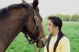 ©2008「三本木農業高校、馬術部」製作委員会