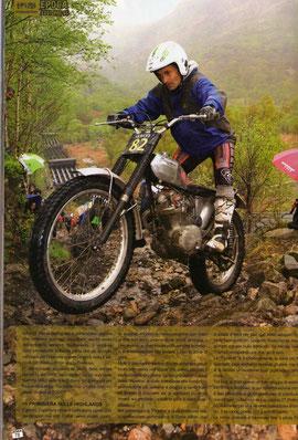 Poster Trial Magazine Italia - Pre65 2009