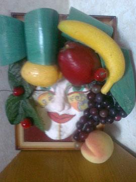 Бог  плодородия