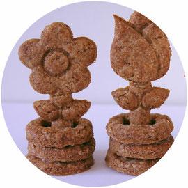 Recept speculaas koekjes / pepernoten koekjes