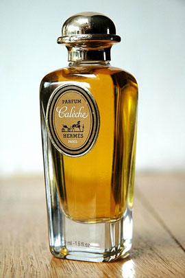 CALECHE : FLACON PARFUM 50 ML