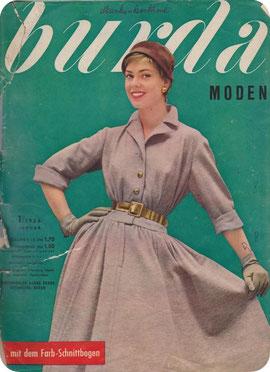 Die 50er. Ich liebe das Titelbild!