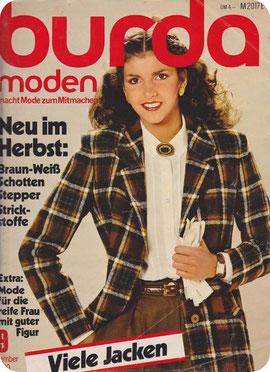 ... und die 80er.