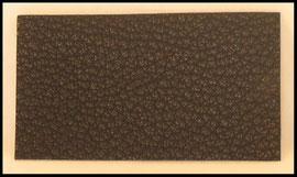 cuir de veau noir préparé 446400