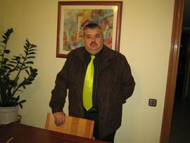 JUAN CARLOS RODRIGUEZ  EL AUTOR