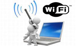 Wifi mobilhome sigean