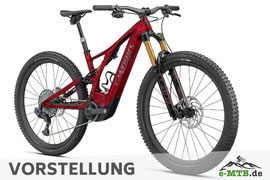 Bikevorstellung Specialized Levo 2021
