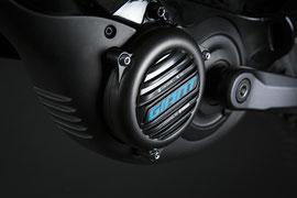 Giant SyncDrive e-MTB Motoren