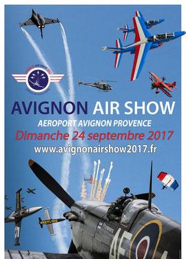 Avignon Airshow 2017 , vaucluse , meeting aerien avignon 2017 , Aeroclub du vaucluse 2017
