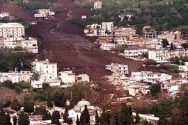 Frana di Sarno,5 maggio 1998.