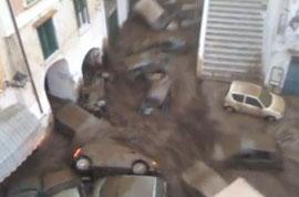 Alluvione di Atrani,9 settembre 2010.