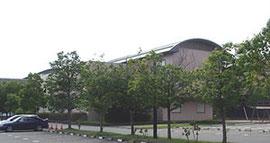 県立東毛産業技術センター