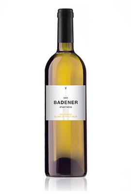 Badener Stadtwein, Blanc de Pinot Noir