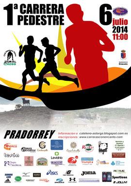 Carrera Prodarrey