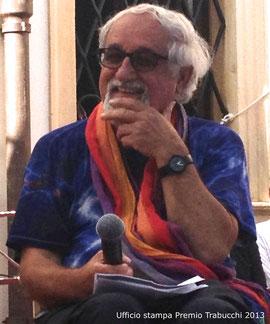 Alex Zanotelli al premio Trabucchi