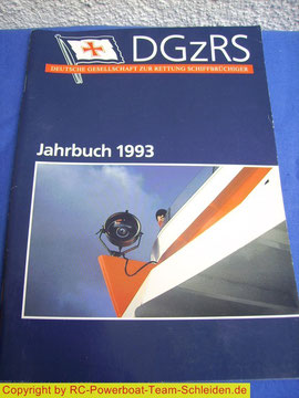 DGzRS Jahrbuch 1993