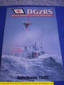 DGzRS Jahrbuch 1988