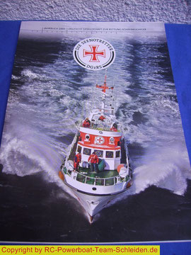 DGzRS Jahrbuch 2009