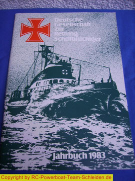 DGzRS Jahrbuch 1983