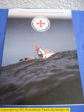 DGzRS Jahrbuch 2010