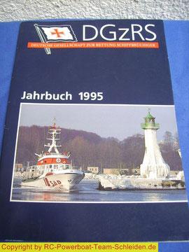 DGzRS Jahrbuch 1995