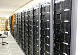 Serverraum, Robo Advisor