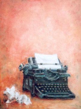 Tiempo de escritura