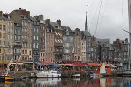 Gourmetreise Normandie