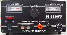Syncron PS 1230 VU