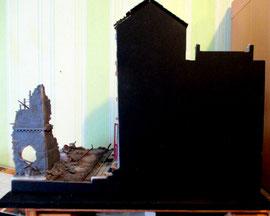 1944-1945....suite, avec décor de fond, peinture du sol..... - Page 2 Image