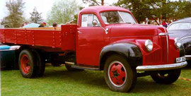 Camion Studebaker