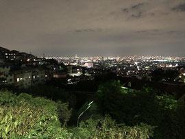 夜景,24時間じゃないコンビニ,石切,東大阪,河内小阪,不動産,住家,すみか,sumika