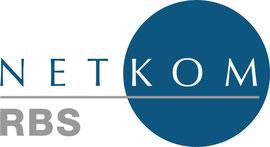 RBS Netkom Logo