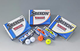 スリクソン-AD333-2014モデル-ゴルフボール