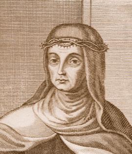 La Venerabile Rosa Maria Serio di Fasano