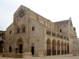 Bitonto - Cattedrale