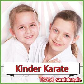 INFO  zu Kinder Karate - Form der Kinder Selbstverteidigung in Itzehoe