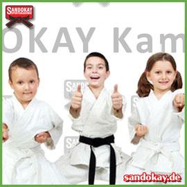 Karate für Kinder - Kampfsportschule Itzehoe