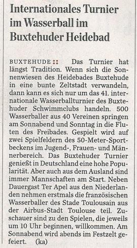 Hamburger Abendblatt vom 06.09.2012